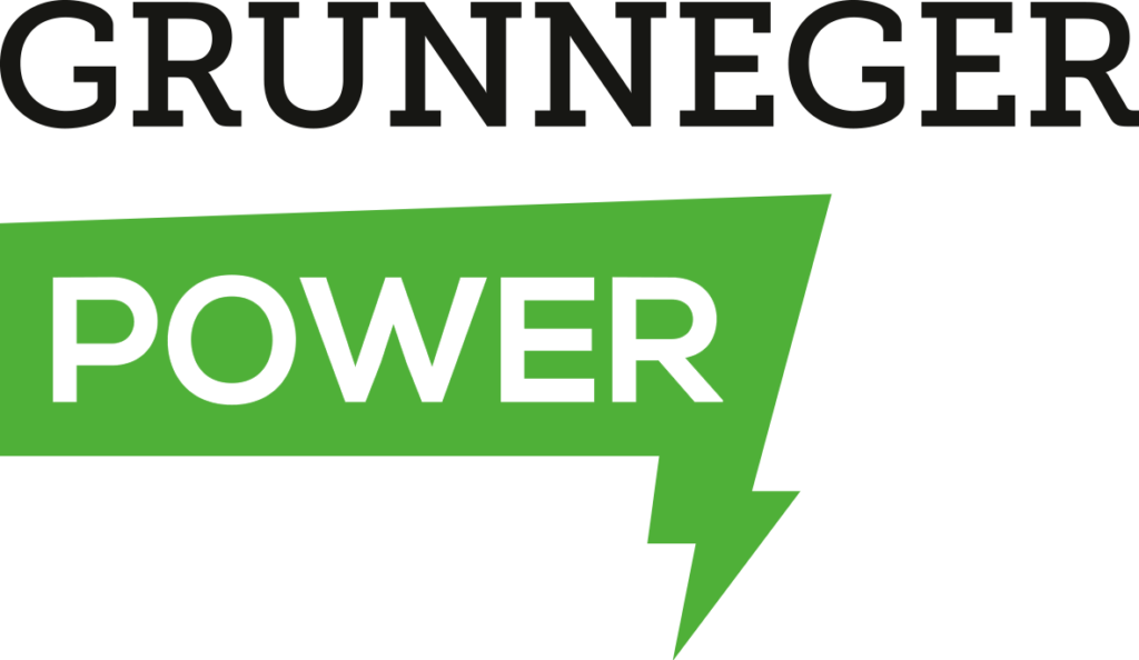 logo grunneger power